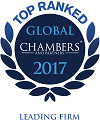 Chambers Global Leading Firm 2017